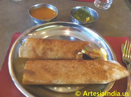 Indian Restaurants In Artesia